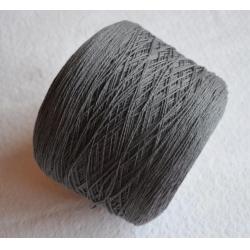 Pecci Filati Пряжа на бобинах Granito материал меринос цвет графит