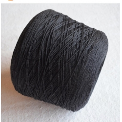 Pecci Filati Пряжа на бобинах Granito материал меринос цвет антрацит