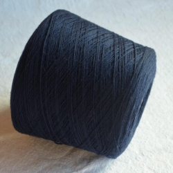 Pecci Filati Пряжа на бобинах Granito материал меринос цвет синий