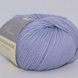 Casagrande Моточная пряжа Merino Classic материал меринос цвет светло-голубой 31