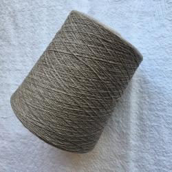 Millefili Пряжа на бобинах Nuvola материал смесовка цвет темный ореховый