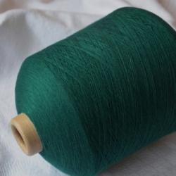 Filpucci Пряжа на бобинах Klima материал смесовка цвет  зеленый