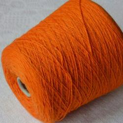 Millefili Пряжа на бобинах Angora 70 материал ангора цвет апельсин