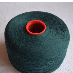 Lanerossi Пряжа на бобинах Amico Soft материал меринос цвет хвоя