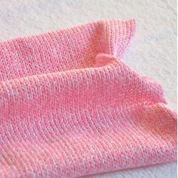 Fashion Mill Пряжа на бобинах Melampo материал хлопок цвет розовый мулине