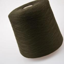 Fibranatura Моточная пряжа Cottonwood материал органический хлопок цвет малина 116