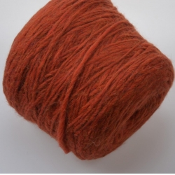Pecci Filati Пряжа на бобинах Bellone материал альпака меринос цвет багрянец