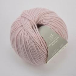Casagrande Моточная пряжа Cash20 материал меринос+кашемир цвет rosa cipria 438