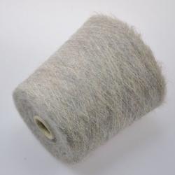 Igea Пряжа на бобинах Astro материал кидмохер цвет бежевый