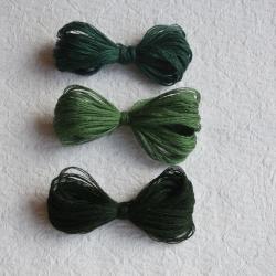 Lanerossi Пряжа на бобинах Folco материал меринос+акрил,па  цвет зеленый