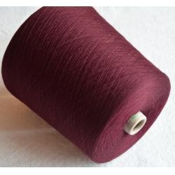 Lanerossi Пряжа на бобинах Folco материал меринос+акрил,па  цвет розовая слива
