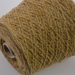 Lanecardate  Пряжа на бобинах Simba материал меринос  цвет золотая ириска
