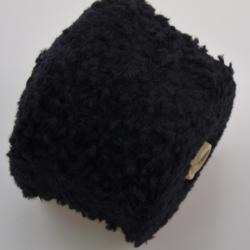 Gruppo Filpucci Пряжа на бобинах Primitivo  материал меринос+кидмохер цвет черный