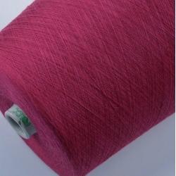 Lanerossi Пряжа на бобинах Folco материал меринос+акрил  цвет ягодный морс