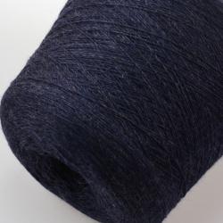 Texwell Пряжа на бобинах Basento Jasper материал меринос цвет темный джинс