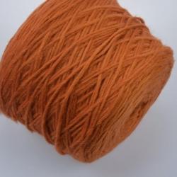 Pecci Filati Пряжа на бобинах Bellone материал альпака меринос цвет медовая курага