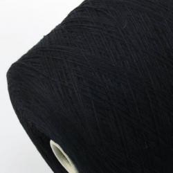Loro Piana Пряжа на бобинах Cablelight материал кашемир цвет  черный