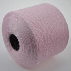 Lanerossi Пряжа на бобинах Amico Soft материал меринос цвет розовый зефир