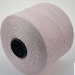 Lanerossi Пряжа на бобинах Amico Teck материал меринос цвет пудра