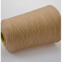 Carriagi Пряжа на бобинах Cashmere материал кашемир цвет карамель