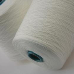 Loro Piana Пряжа на бобинах Pima Dry материал хлопок  цвет белый