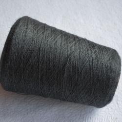 Lanerossi Пряжа на бобинах Folco материал меринос+акрил  цвет темно-серый