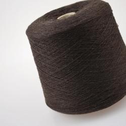 Loro Piana Пряжа на бобинах Cashmere материал кашемир  цвет древесной коры