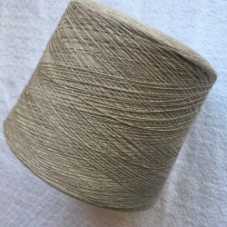 Millefili Пряжа на бобинах Nuvola материал смесовка цвет  ореховый
