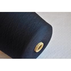 Lana Gatto Пряжа на бобинах Woollight 2/28 материал меринос цвет темно-синий