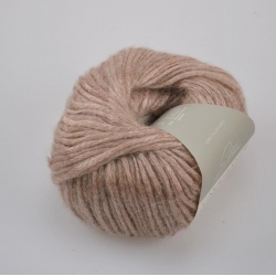 Casagrande Моточная пряжа Elba материал альпака цвет 00069-90615 Rosa antico