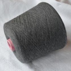Filpucci Пряжа на бобинах Klima материал смесовка цвет  темно-серый