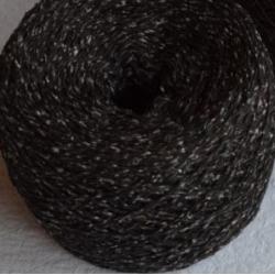 Fashion Mill Пряжа на бобинах Amanpuri материал шелк +хлопок цвет шоколад